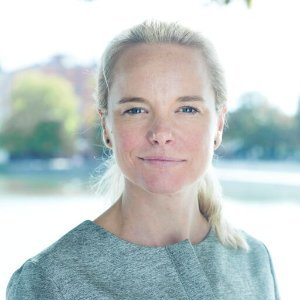 Anna Frellsen - Maternity Foundation