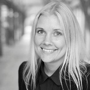 Camilla Høpner - SpaceDetector