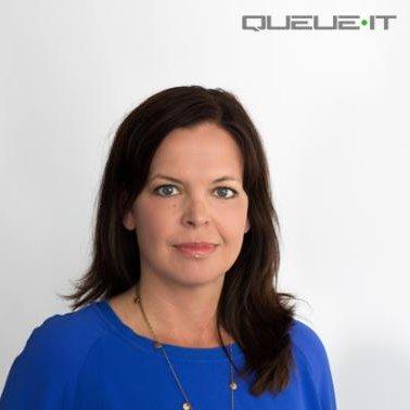 Camilla Ley-Valentin - Queue-it