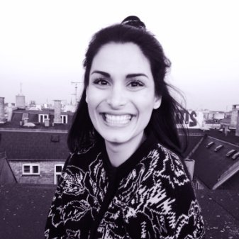 Melissa Azari - Tiimo