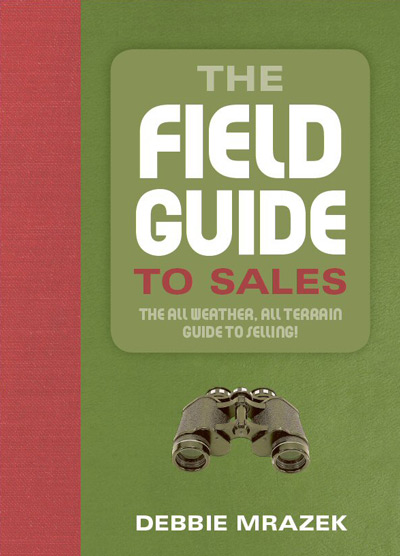 The Field Guide to Sales