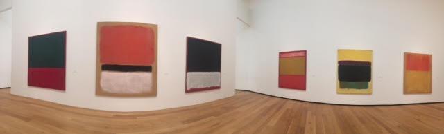 Rothko!