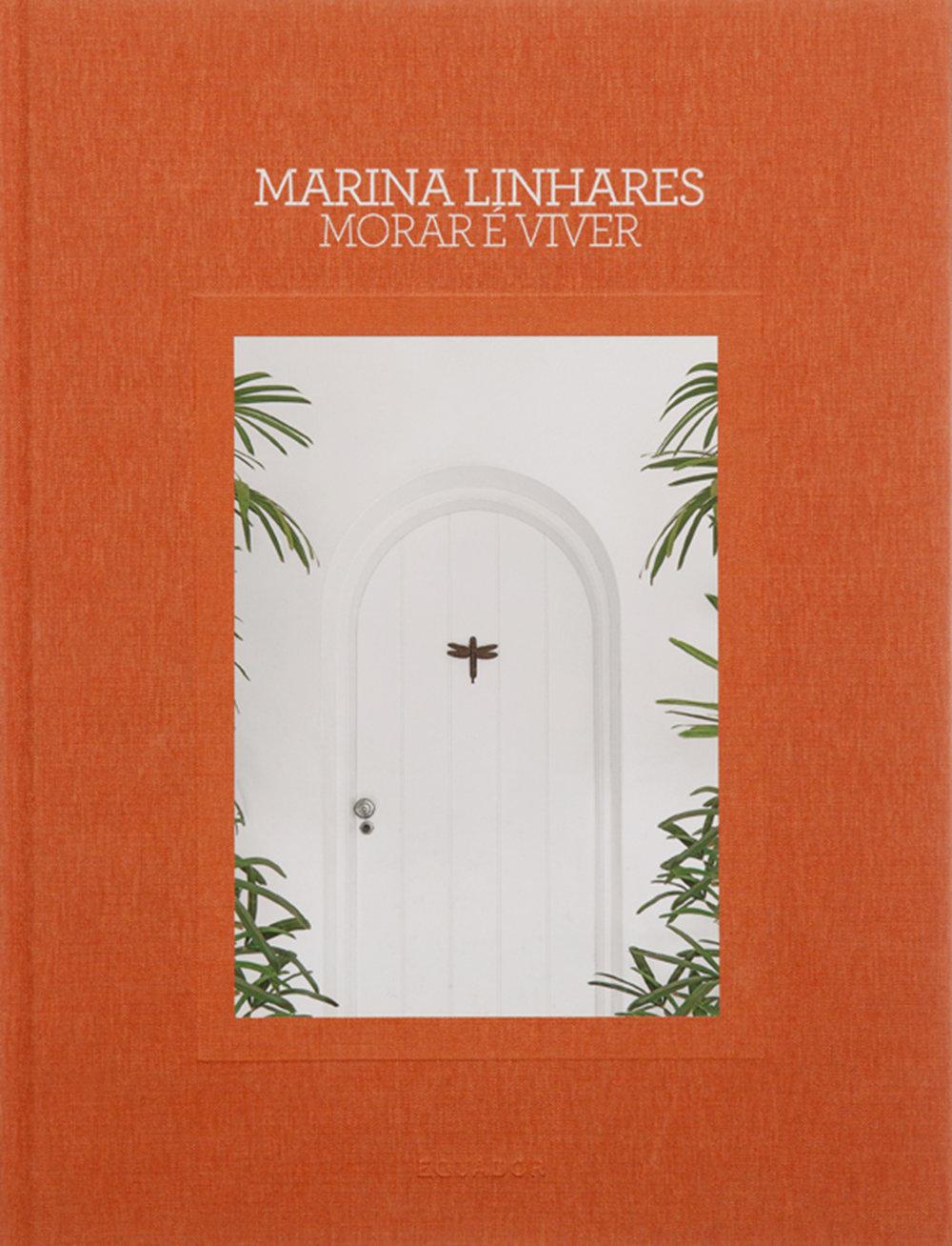 Marina Linhares  Morar é Viver  Maiá Mendonça R$ 196,00 - para comprar acesse   aqui