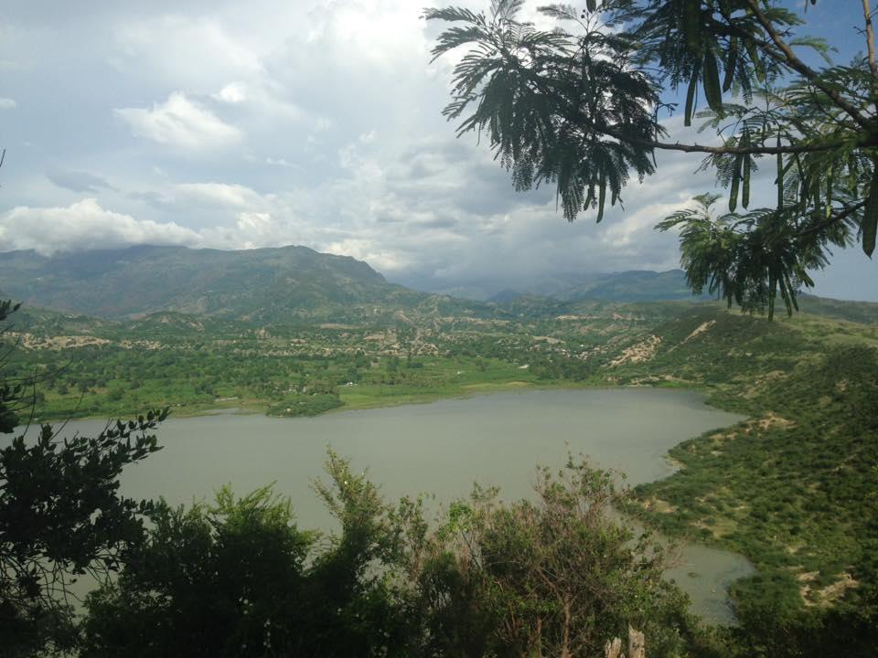 Summer Haiti Trip 2017