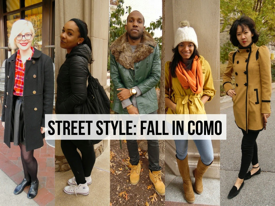 Street Style in Columbia, MO by JasmineDiane.com