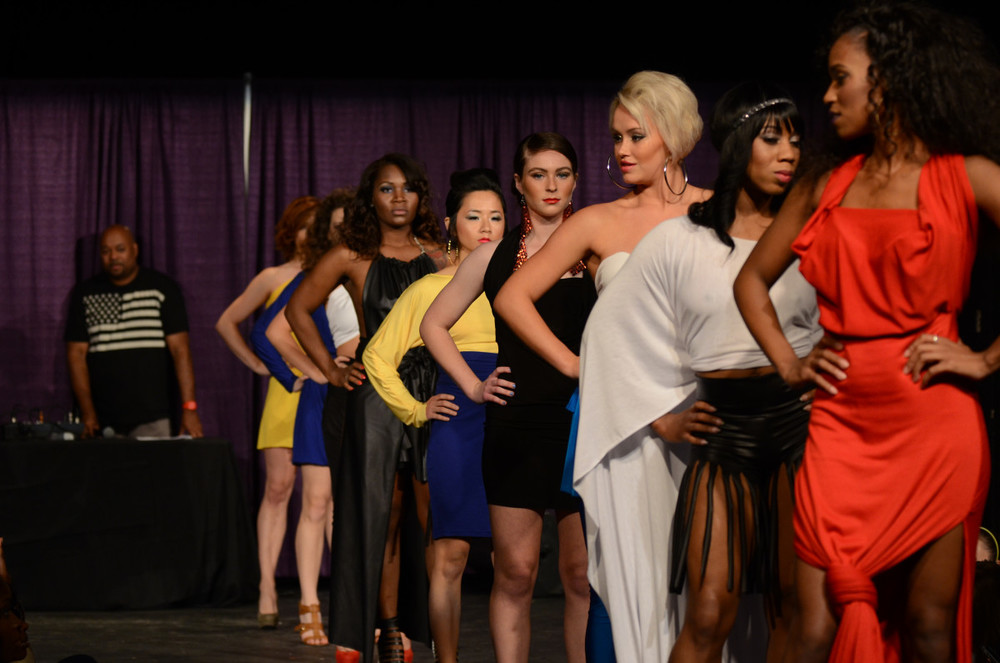 Urban Fashion Fest Kansas City 2015