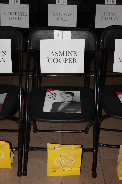 Saint Louis Fashion Week by Jasmine Diane