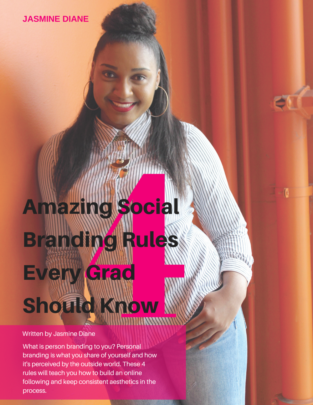 4 amazing social branding basics every grad should know