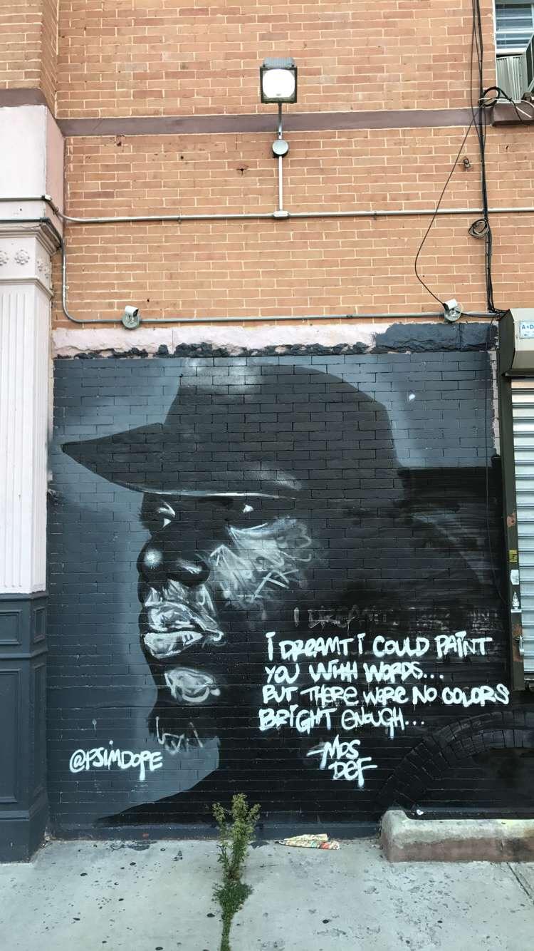 Fav NYC Mural
