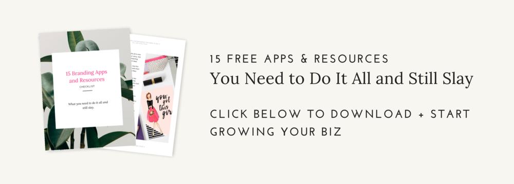 free apps for millennials