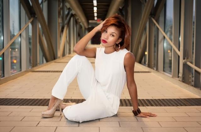 Model: Lamisha Mckamey