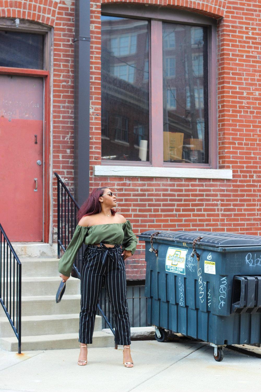hair flips by jasmine diane in kansas city