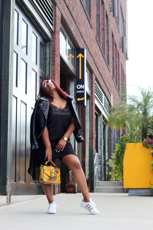 kansas city fashion blogger, jasmine diane