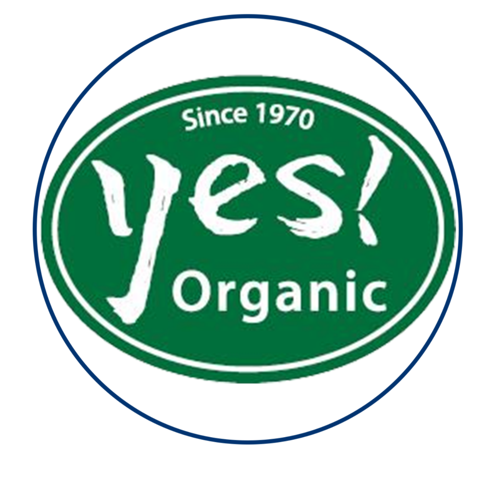 Yes! Organic is a family owned local grocery chain, offering a variety of fresh foods.