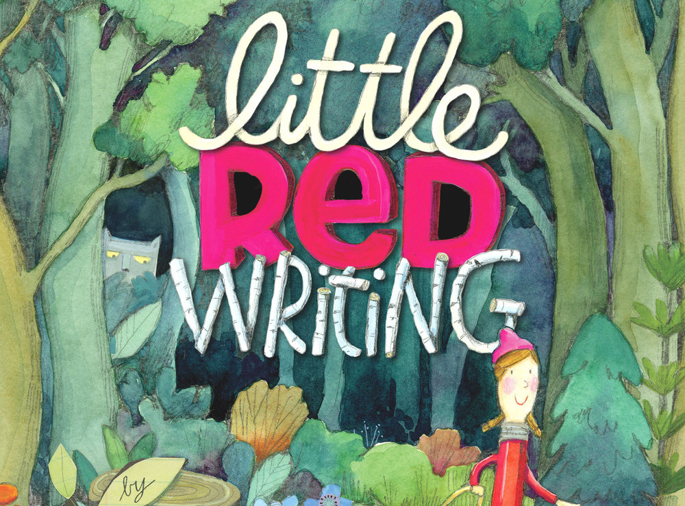 2 Little Red Writing cover Joan Holub.jpg