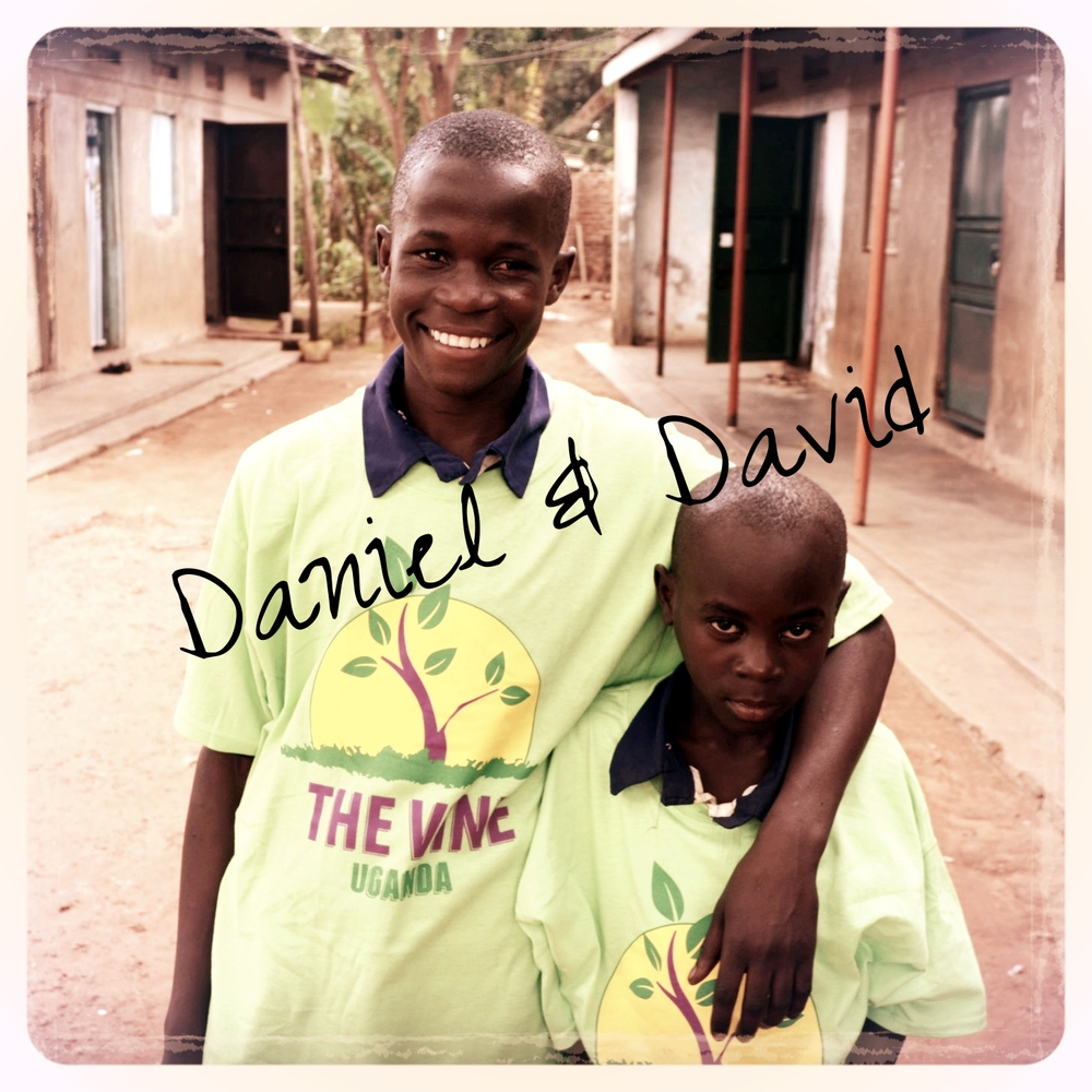 Daniel & David