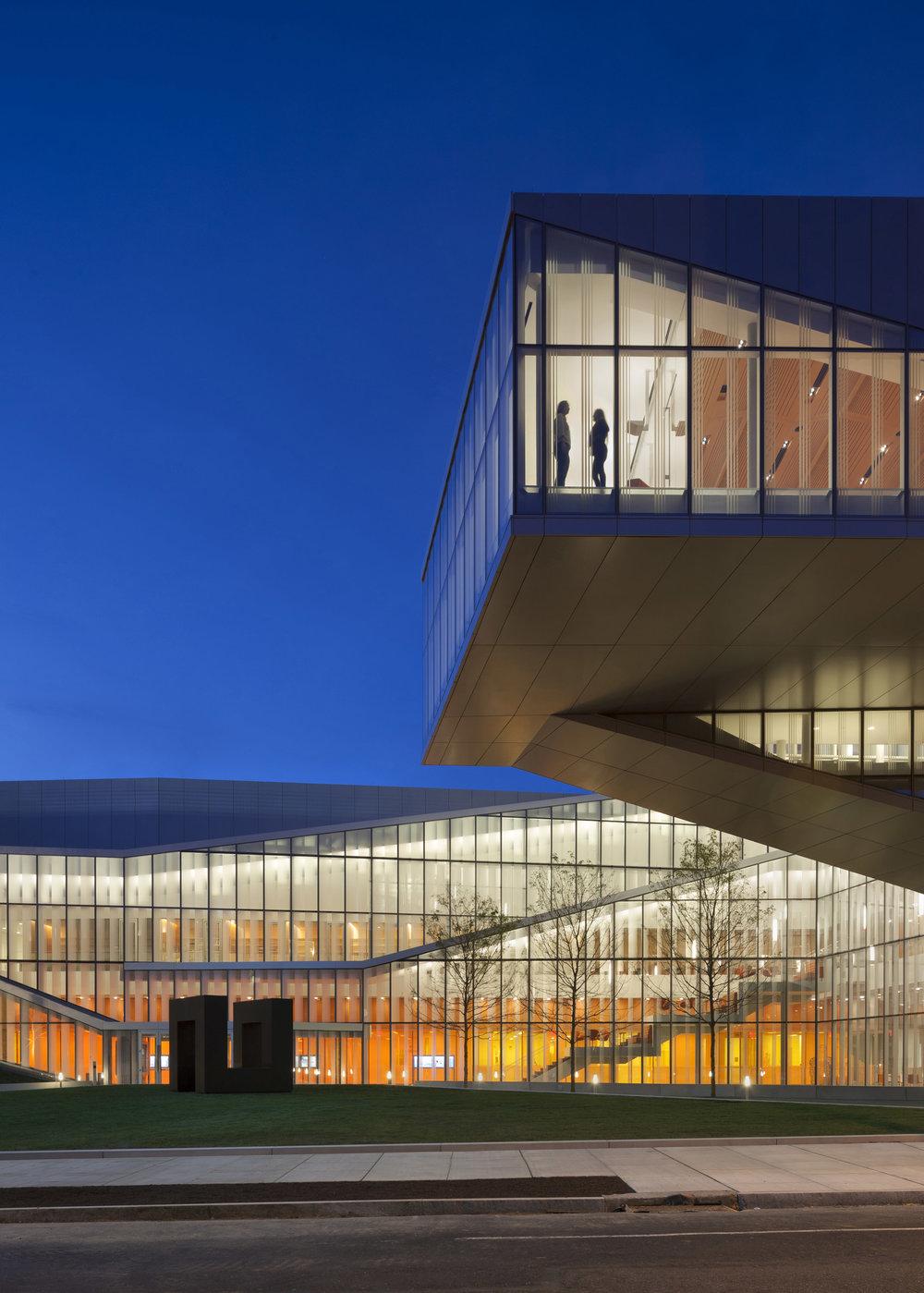 UPENN, Singh Center for Nanotechnology