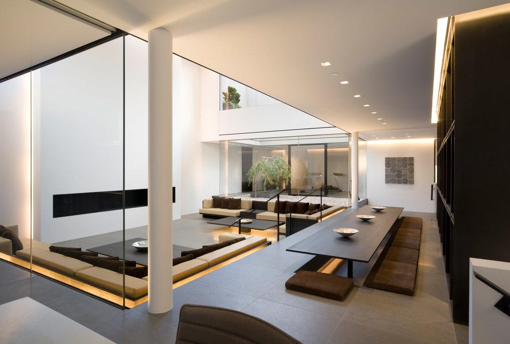 Thompson Street Loft, Location: New York, NY, Architect: Victoria Blau