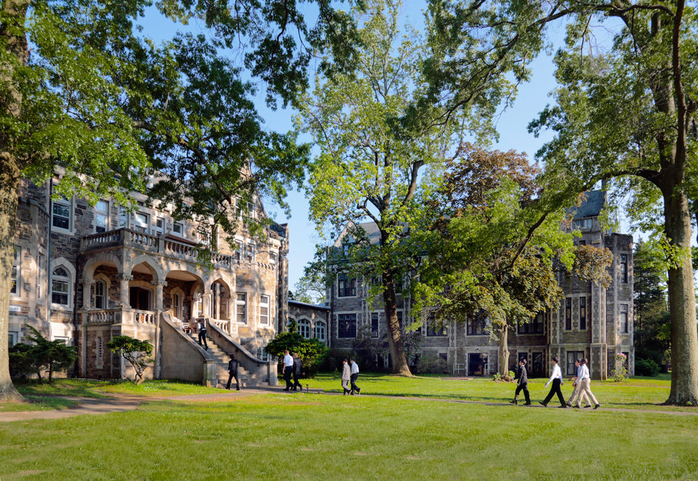 Princeton Private Schools, WilberForce School, French American S