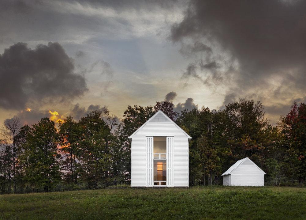 2016DS46 Pennsylvania House