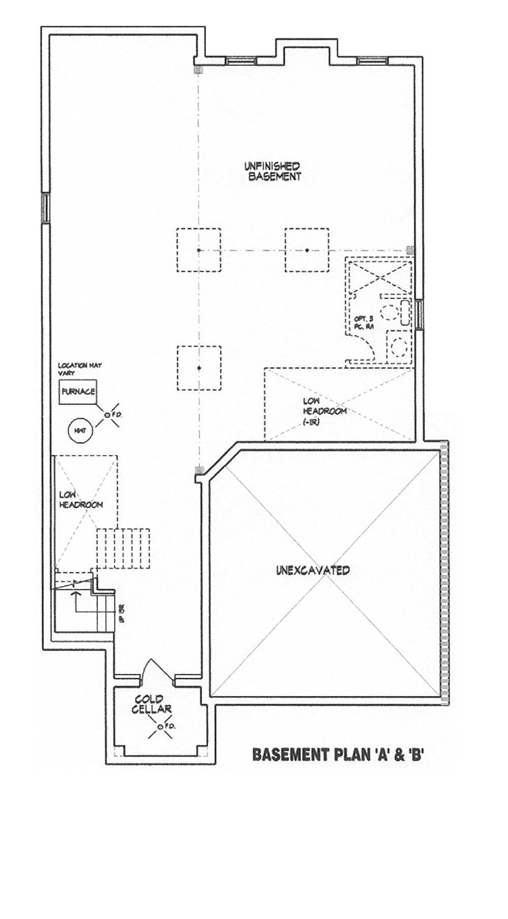 2C. Basement Flr. Plan Bawbiall16.jpg