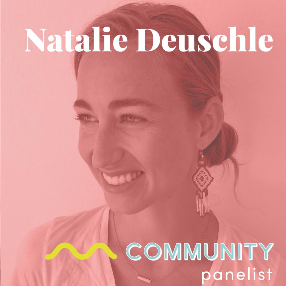 Natalie Deuschle