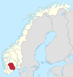 Telemark Norway map.png
