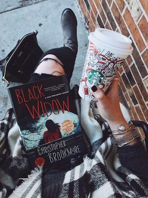 Black Widow Christopher Brookmyre.JPG