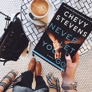 Never Let You Go Chevy Stevens.JPG
