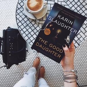 The Good Daughter Karin Slaughter.JPG