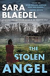 the stolen angel blaedel.jpg