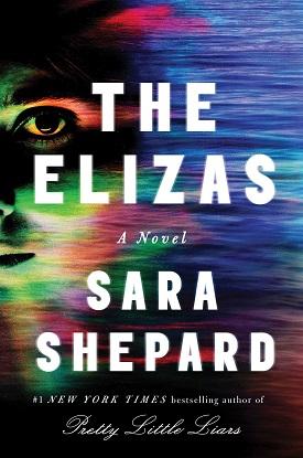 The Elizas Sara Shepard.jpg