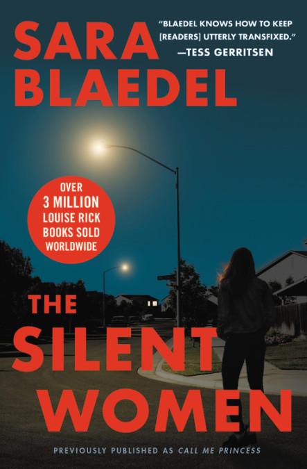 The Silent Women Blaedel.jpg