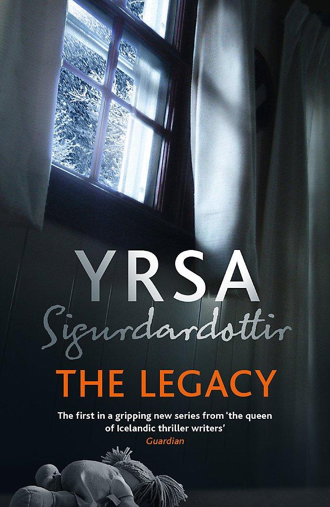 Yrsa Sigurdardottir The Legacy.jpg