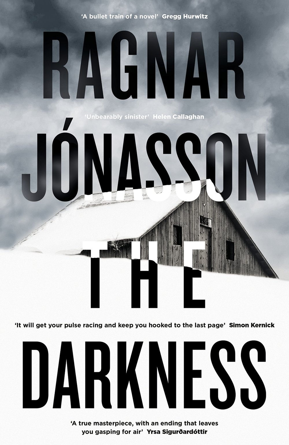 Ragnar Jonasson The Darkness.jpg