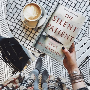 Book Review: THE SILENT PATIENT by Alex Michaelides — Crime by the Book