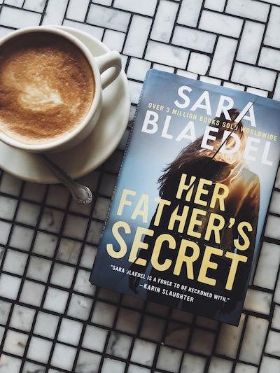 Blaedel Her Father's Secret.JPG