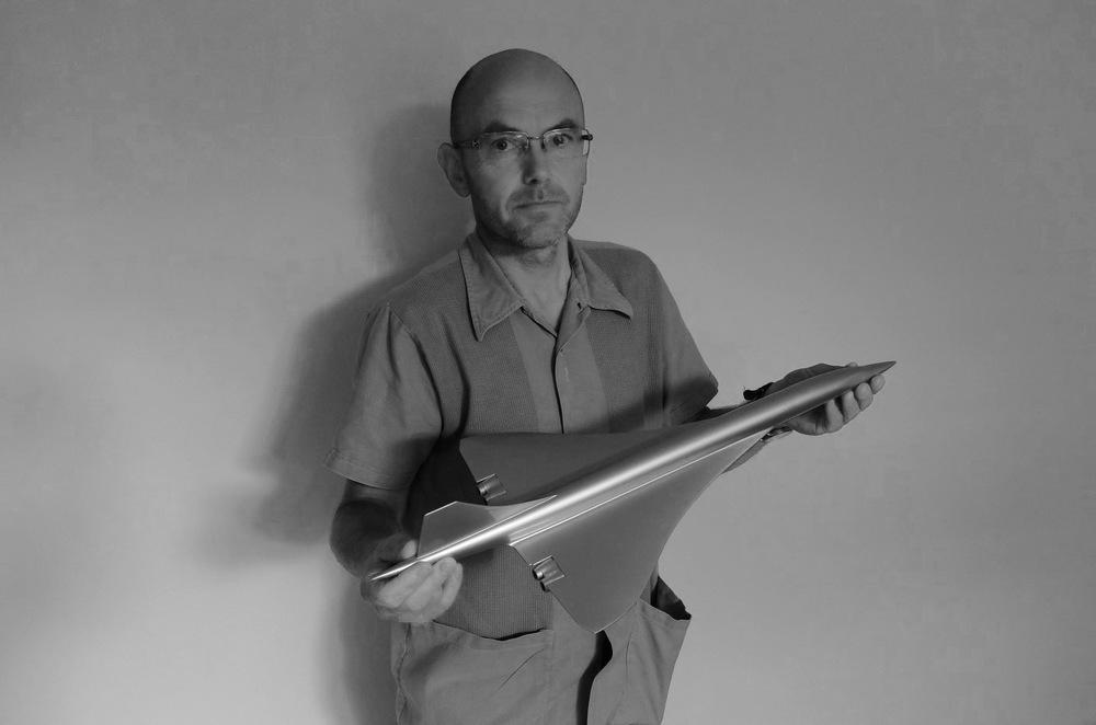 Wayne Hemingway - Designer