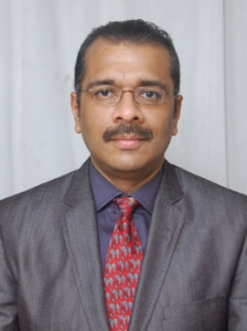 Ravi Krishnan, India, Power Market, Thermal Power Plants, NOx, Emission Control