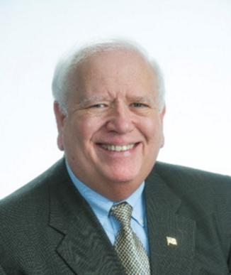 Elmer Mitchell, AFW, Amec Foster Wheeler