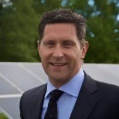 Blair Schooff, Strata Solar