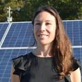 Katie Parker, Strata Solar