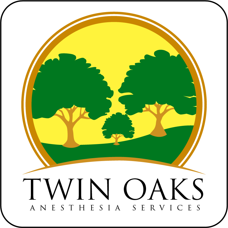 CRNA Seminars - Twin Oaks Anesthesia