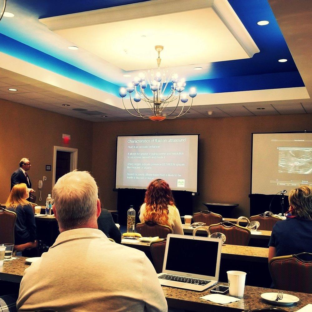 CME Courses, Tampa, Detroit, Houston, Seattle, Denver