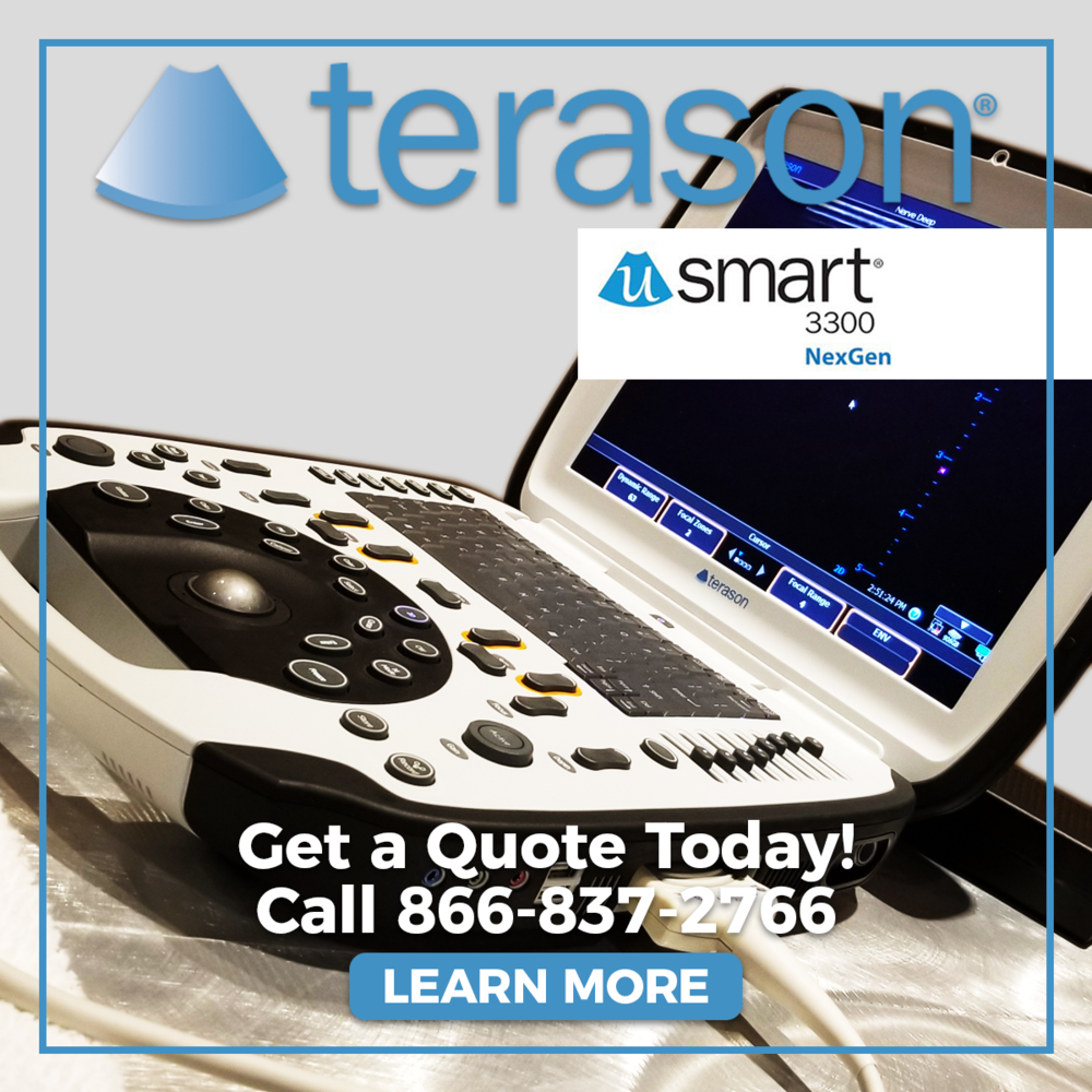 Copy of Copy of Copy of Terason Ultrasound