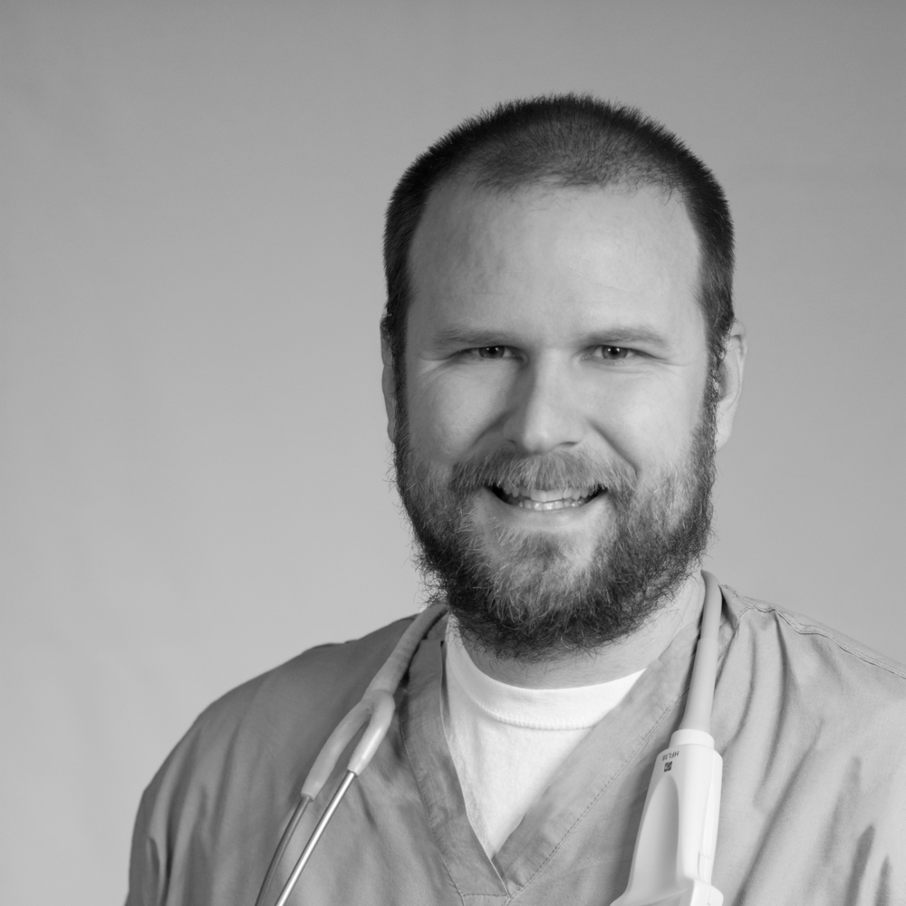 Tom Baribeault, MSN, CRNA