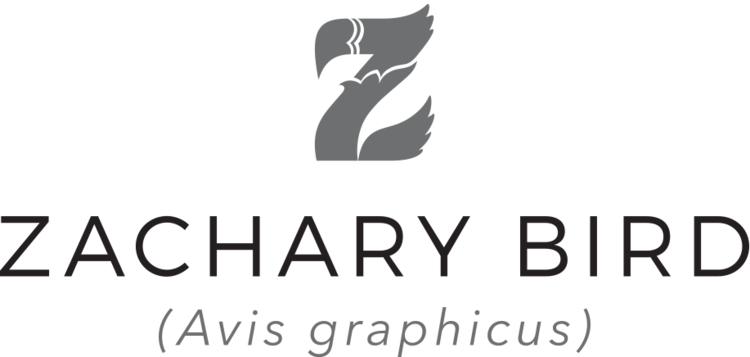 Zachary Bird Design