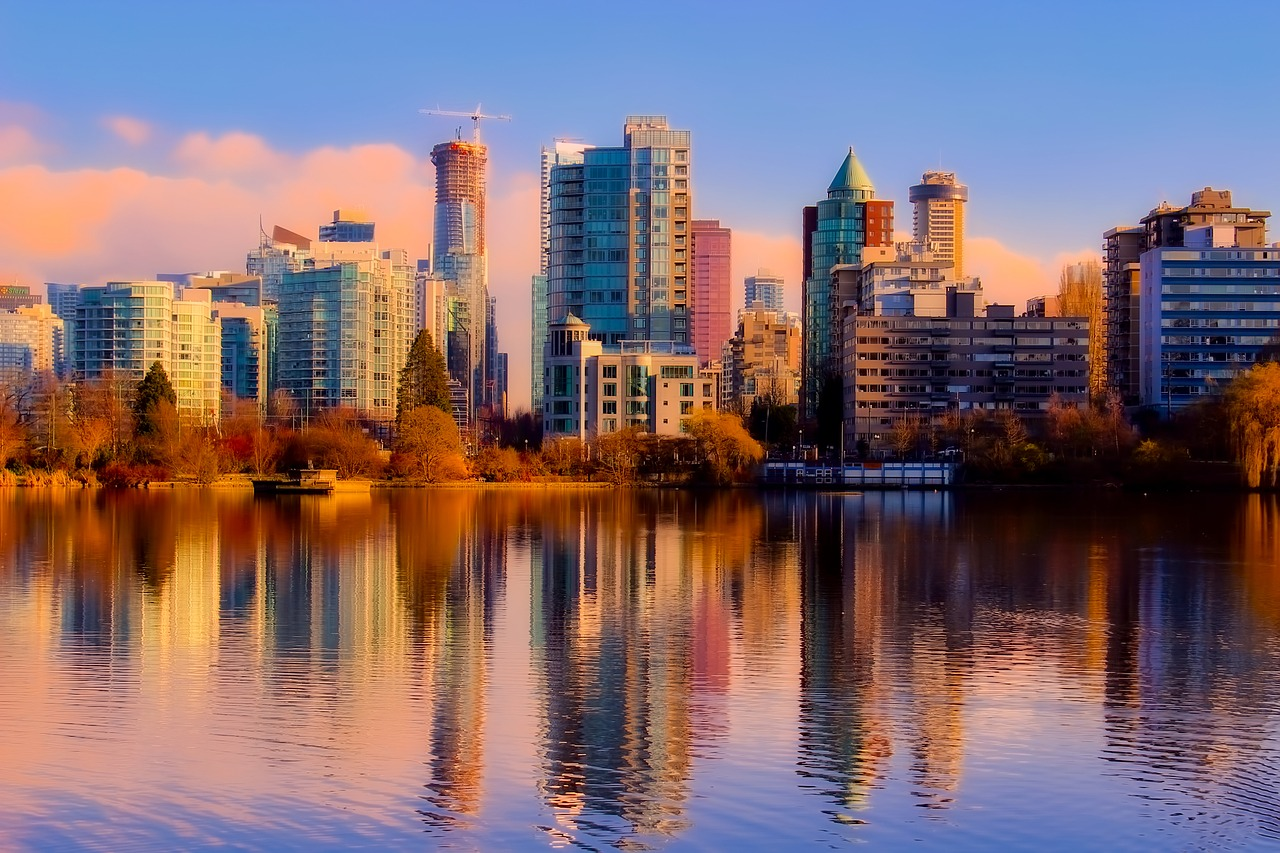 Curso Escolar - Vancouver 2018 — Go Canada | Estudia inglés en Canadá