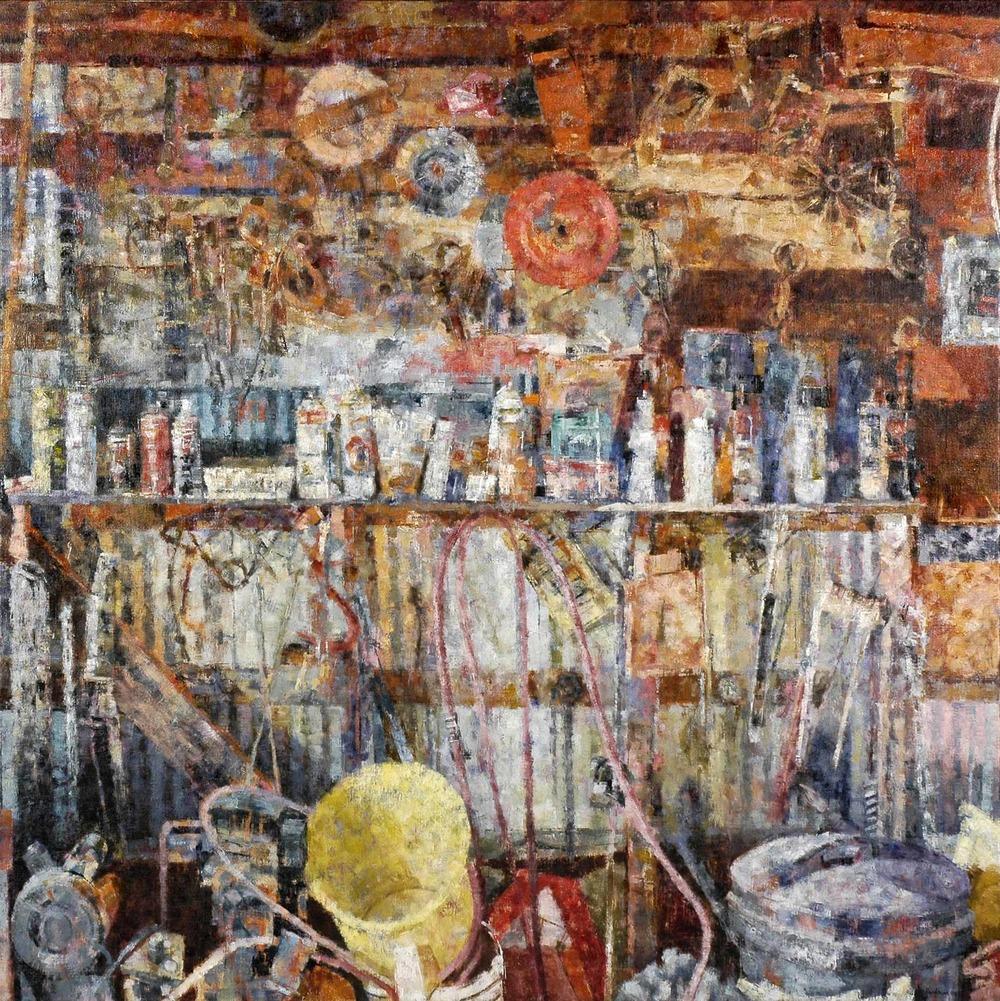 The Wall II - 2004