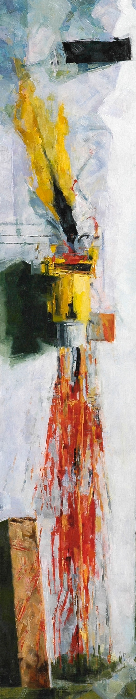 Retek – Sprayed Paint - 2004